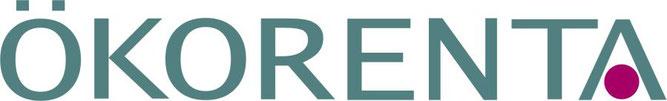 Das Logo der Ökorenta. Quelle: Ökorenta AG