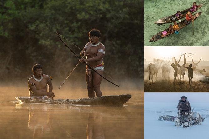 Bilder: Markus Mauthe/Greenpeace