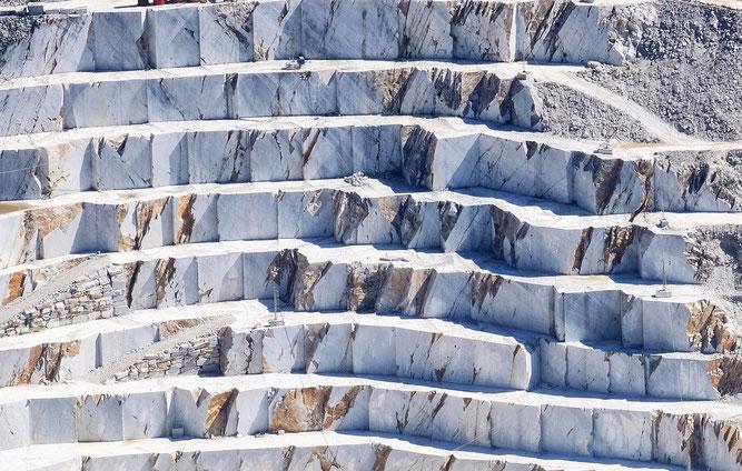 Marmor Heilwirkung Alternativ Edelstein Stein Gestein Kiesel Gesundheit