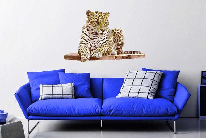 vinilos decorativos de animales