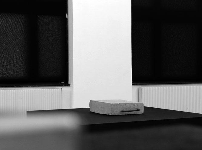 Installation view Landesgalerie Linz | Foto: Philippe Gerlach