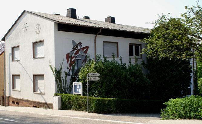 Kindergarten Windsberg (Sitzungsraum des Windsberger Ortsbeirates).