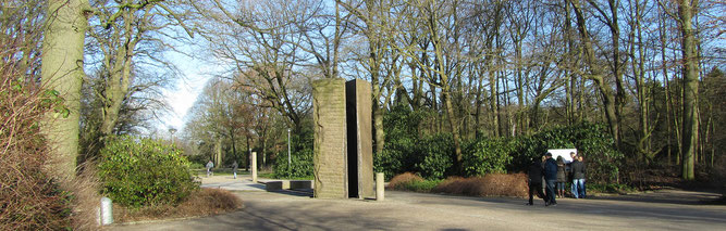 Bürgerpark Bremerhaven (Foto: Kenneth Witt)