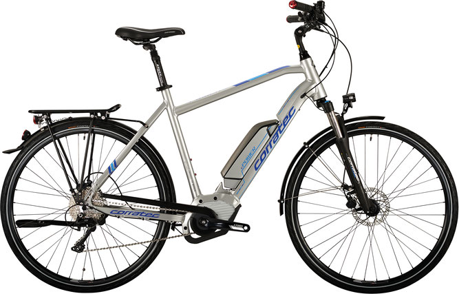 Corratec E-Power 28 Active 10S 500 Gent City/Trekking e-Bike 2017