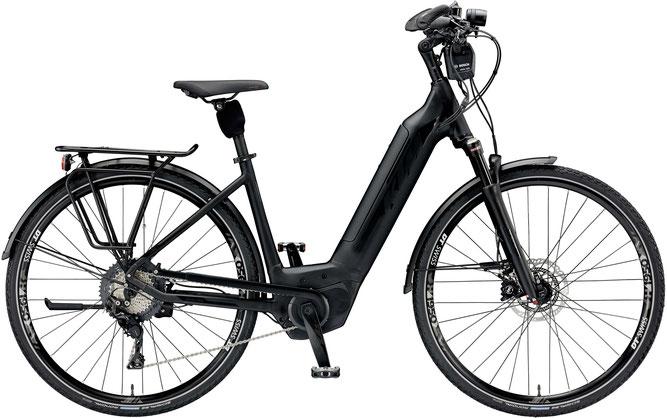 KTM MACINA CITY 7RT A4 City e-Bike 2017
