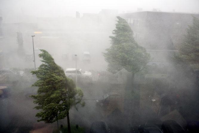 Klimawende Klimawandel NABU Düren