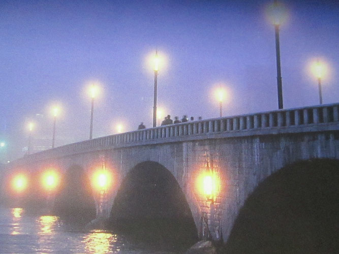 新潟市と言えば、萬代橋ですね