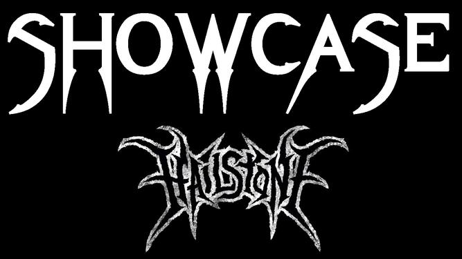 Showcase - Hailstone