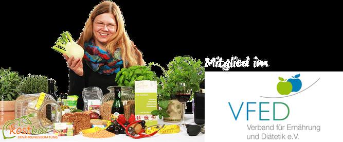 Kostbar Ernährungsberatung - Ihre Diätassistentin und Ernährunsberaterin - kompetent und fachgerecht -  in Zahna-Elster und Lutherstadt-Wittenberg Doreen Garlipp