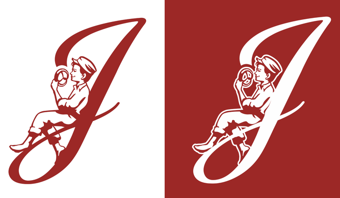 JUNGE BÄCKEREI  Hamburg - Logo 2013