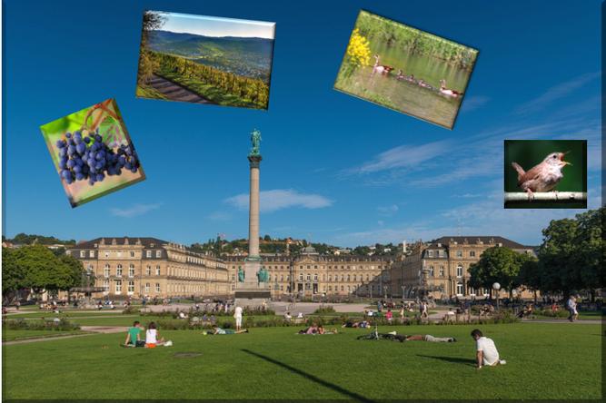 Foto: Stuttgart, Pixabay