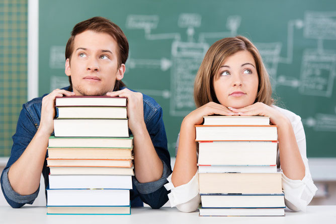 Bild: Coaching für Schüler hilft bei Prüfungsstress, Prüfungsangst, schlechten Noten und Zeugnissen. Hier lernst du wie, du erfolgreich und mit Spaß lernen kannst. Es ist einfacher als du denkkst!