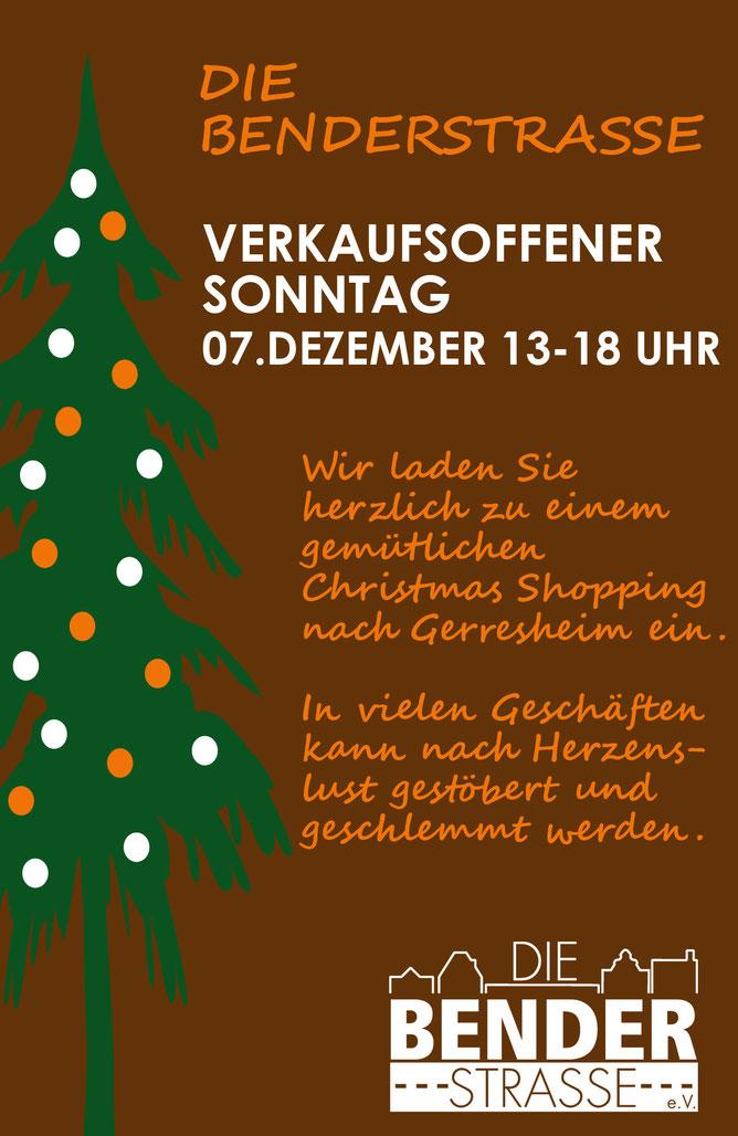 Verkaufsoffener Sonntag 2014 Die Benderstrasse In Düsseldorf