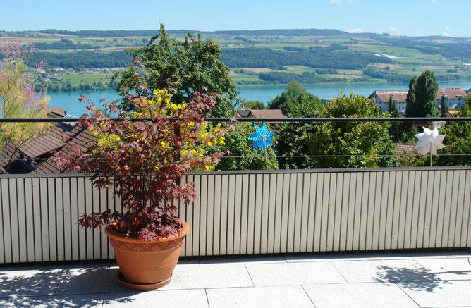 89 m2 Terrassen-Luxus