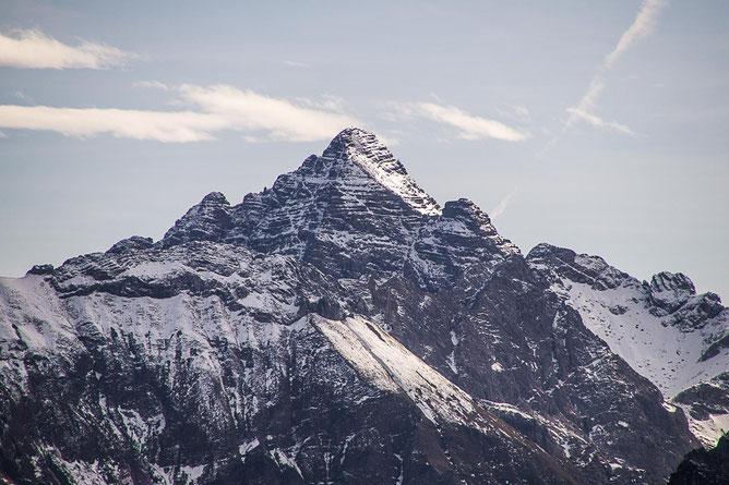 Zeit zum Innehalten und Durchatmen in den Bergen