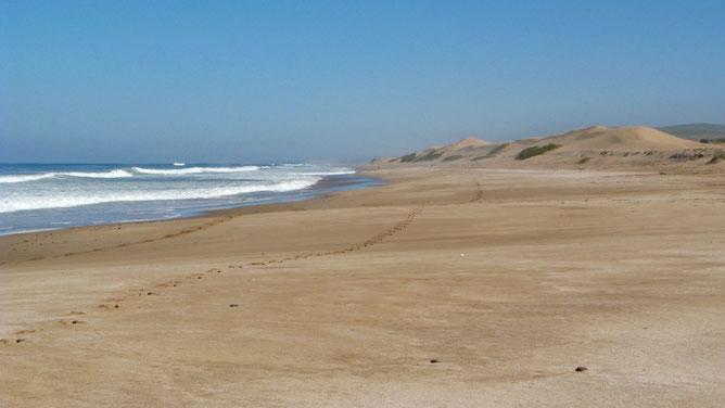 Marokko Urlaub: Anreise, Währung, Sicherheit, Sprache
