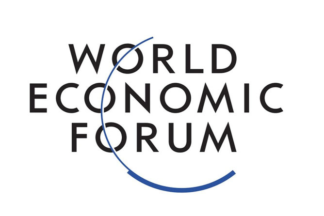Logo WEF World Economic Forum