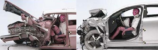Evolución del chasis en los vehículos