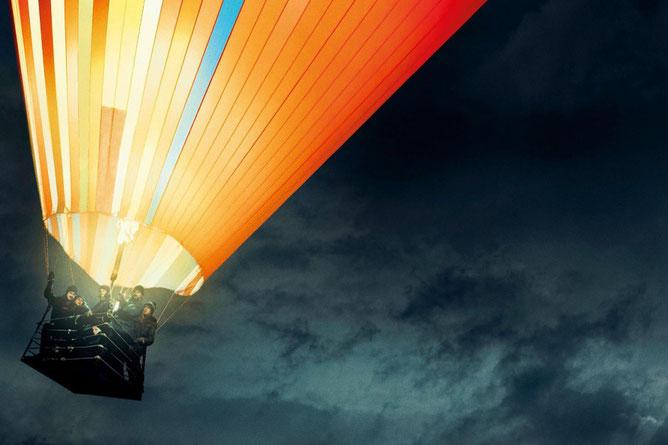 Ballon FANwerk Top 3 Filme 2018
