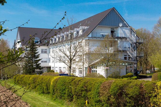 Haus Mühlentahl in Schenefeld