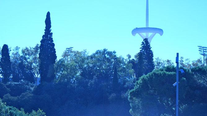 Башня Калатрава