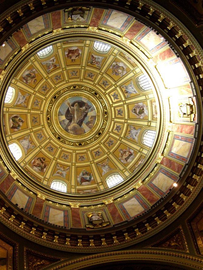Купол базилики