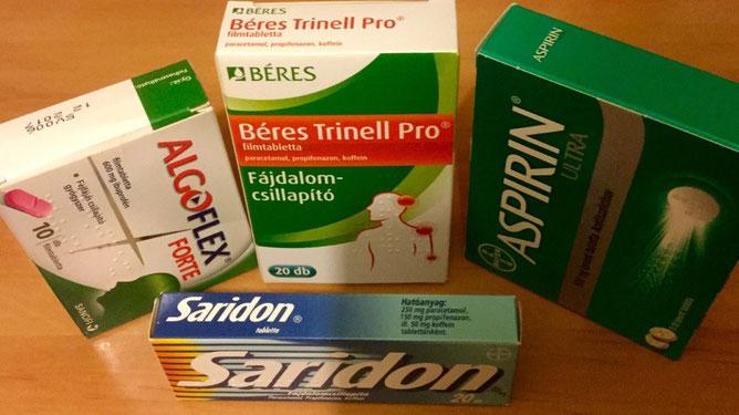 Эти таблетки можно купить в аптеке без рецепта