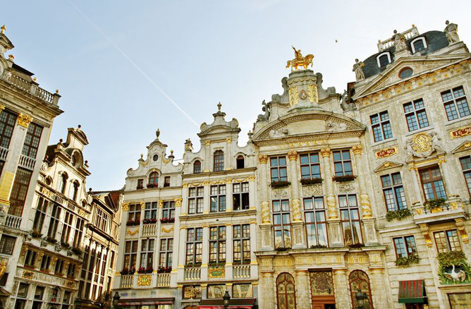 Les radios belges en DAB+ qu'on peut recevoir à Lille