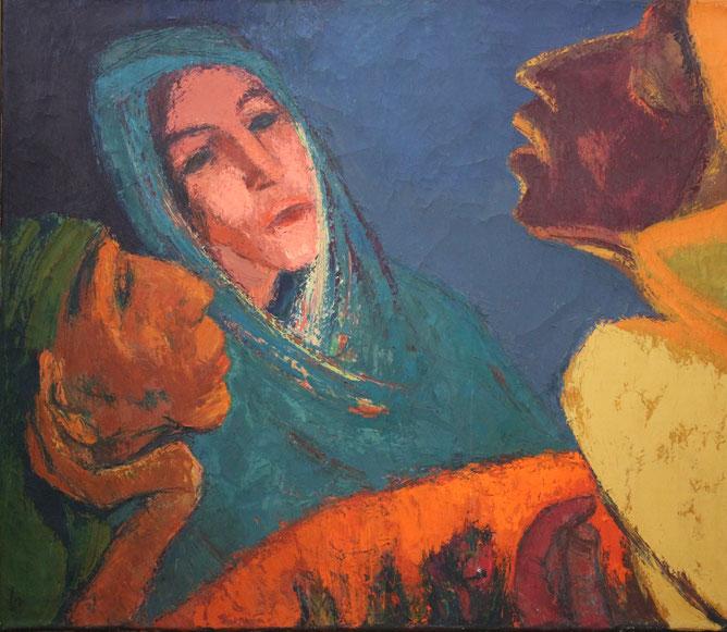 te_koop_aangeboden_een_wasverf_schilderij_van_de_kunstschilder_jannes_de_vries_1901-1986_de_groninger_ploeg