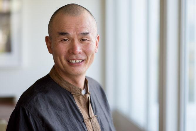 Yuan Tze, Qigong Lehrer
