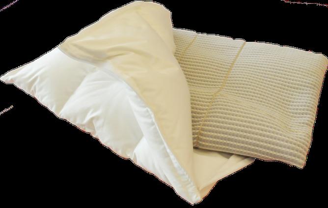 究極の寝心地を求めた 「プレミアムダウン仕様 オーダーメイド枕 」