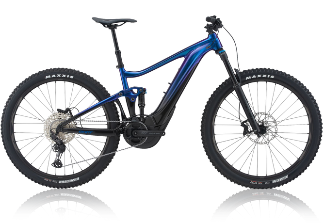 E-Bike GIANT Full-E