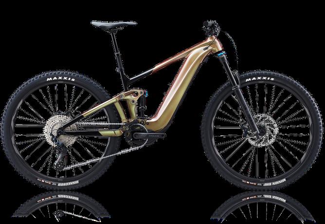 E-Bike GIANT Trance X E 2