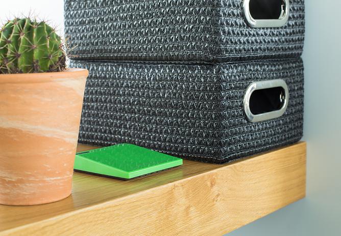 loxone miniserver go smart home shop mit loxone vom experten. Black Bedroom Furniture Sets. Home Design Ideas