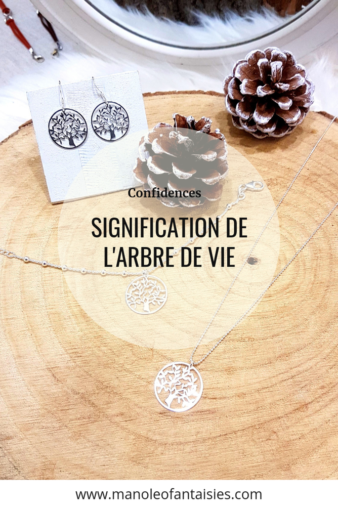 Que signifie le symbole arbre de vie Article blog manoléo Fantaisies