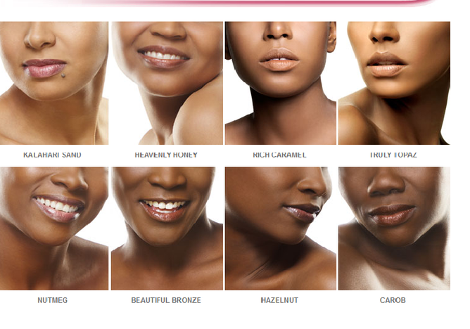 Buy Black Opal Make Up In Europe Black Beauty Store