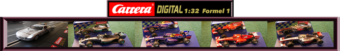 Carrera Digital 1:32 Formel 1