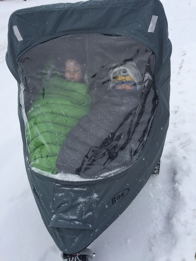 Essential Baby Travel Gear For Winter Baby Can Travel