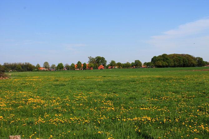 Legden im Münsterland