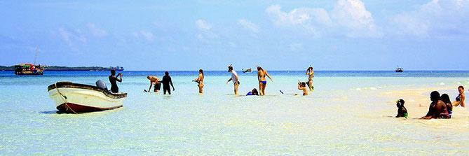Kisite Beach