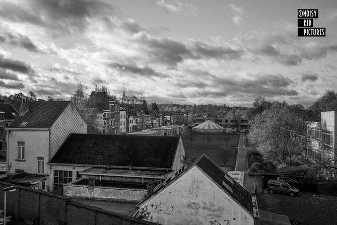 Un photographe vous propose un cours de photographie professionnel en formation dans Bruxelles