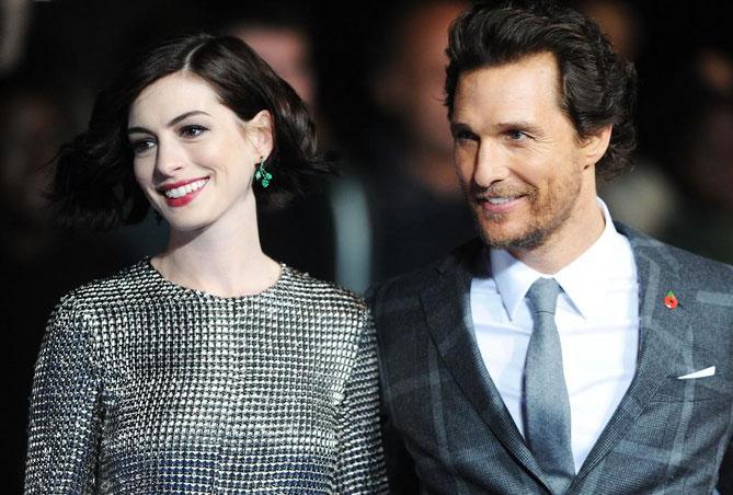 Matthew McConaughey et Anne Hathaway, Film Rebate Scheme, Industrie Cinématographie à l'île Maurice, la meilleure destination pour le tournage des films, Serenity