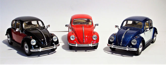 VW Käfer, 1:24
