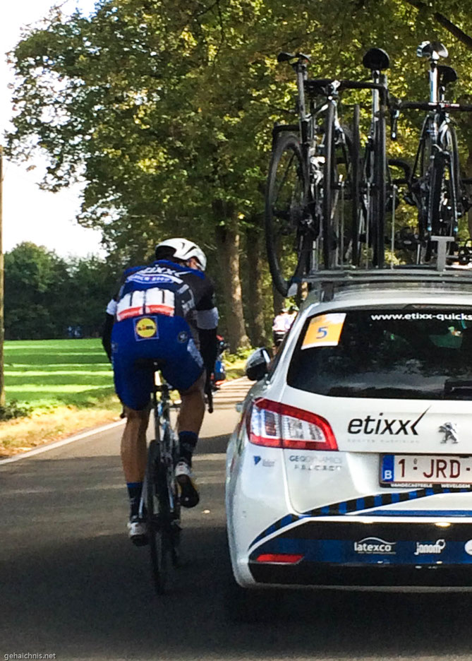 Marcel Kittel, Ettix-Quick Step