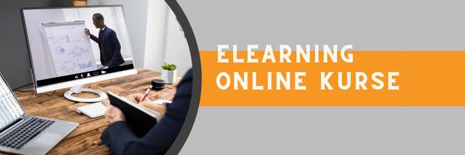 eLearning Online Kurse vorteilhaft