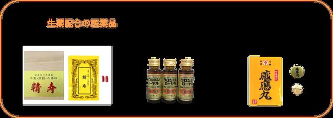医薬品 チルゴン錠S 精寿 救精心 感應丸 ドラゴンゴオウ
