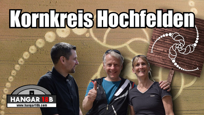 Kornkreis Hochfelden