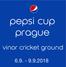 Pepsi Cup Prague (6-9.9.2018)