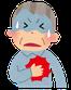 心筋梗塞時間帯