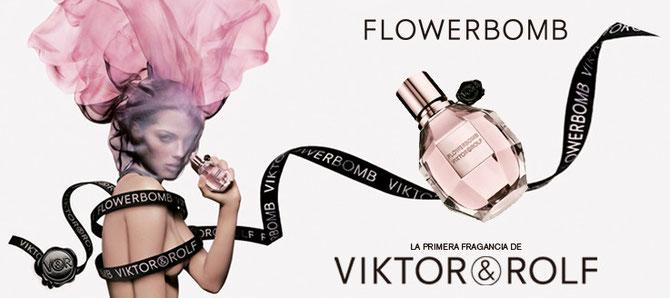 Perfume Flower Bomb Viktor and Rolf a la venta en linea. Envios a Todo Mexico